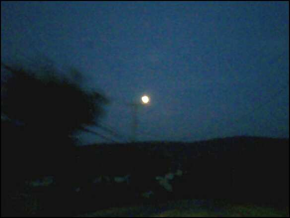 Moon Driving