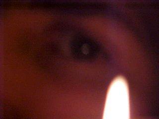 candleye