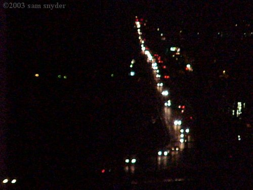 20031121fridayNightTraffic