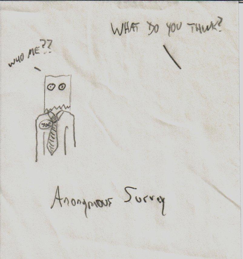 anonymoussurvey